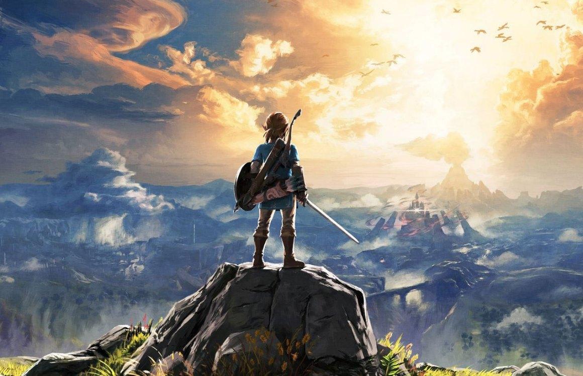 'Nintendo werkt aan Zelda-game voor smartphones'
