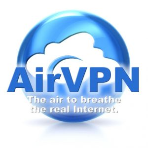 airvpn android vpn