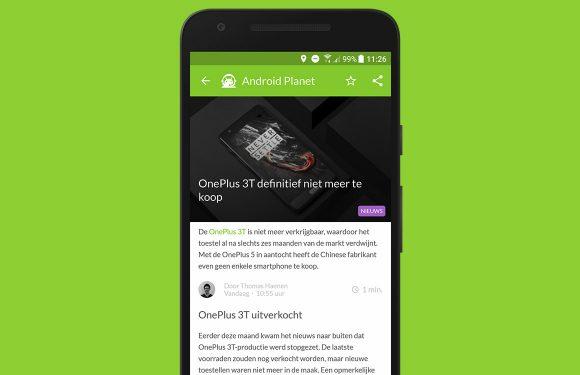 Android nieuws #24: Google Drive back-up en Motorola Moto E4