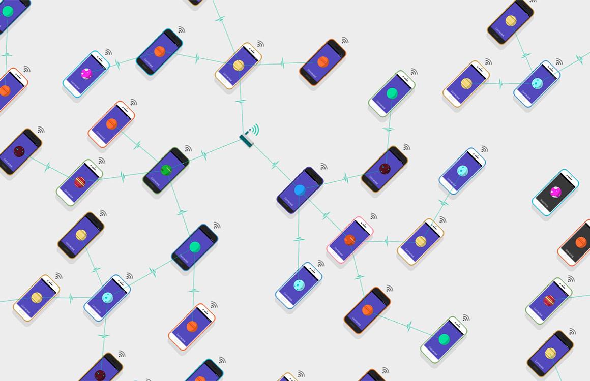 Met deze app maak je van je smartphone een wifi-extender