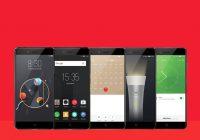Archos introduceert vier nieuwe, voordelige Android-smartphones