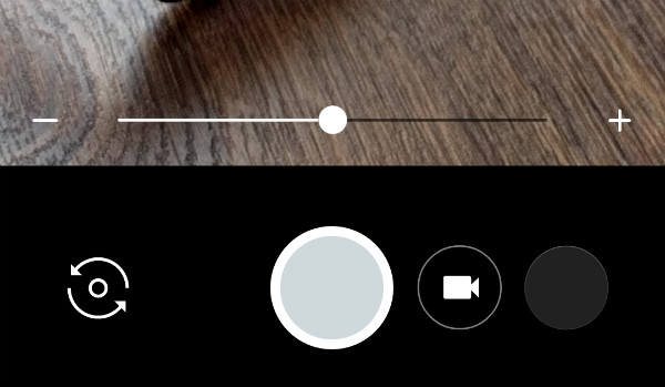 android o google camera