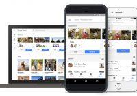 Nieuw design voor Google Foto's: opgeruimd met minder kleur