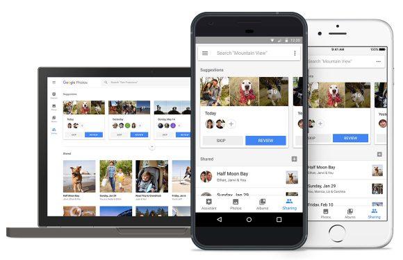 Waarom video's delen via Google Foto's plots een stuk sneller gaat