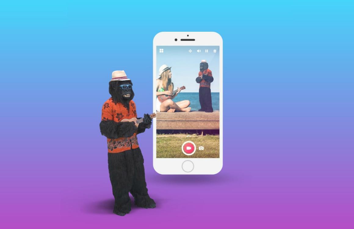 Holo brengt virtuele helden naar de echte wereld