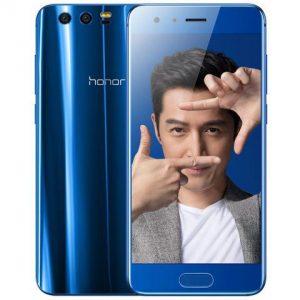 Honor 9 officieel