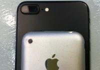 Hoe Apples eerste iPhone de koers van Android veranderde