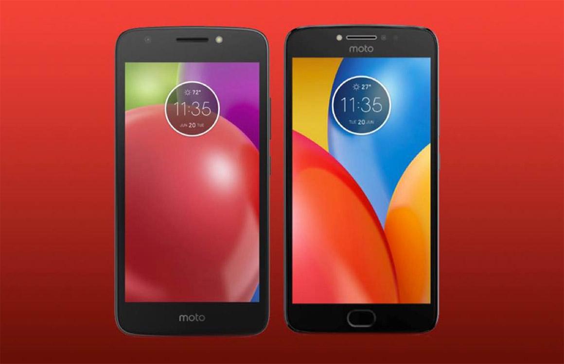 Motorola Moto E4 eind juni naar Nederland voor 149 euro