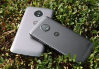Motorola Moto E4 (Plus) review: kroonjuweeltjes voor een habbekrats