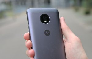 Motorola Android 8.0-update