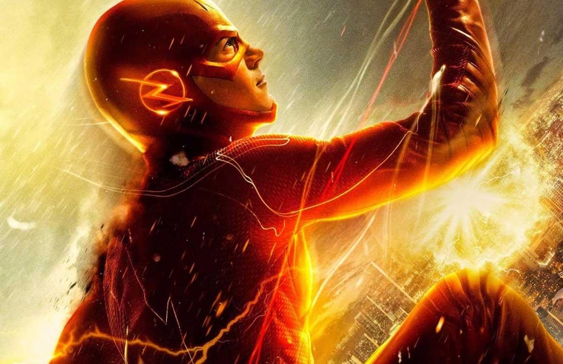 Column: De superheldenseries op Netflix zijn in een Crisis