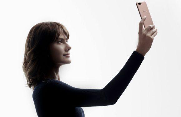 Oppo R11 officieel: Snapdragon 660 en stevige selfiecamera