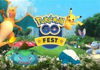 Eerste Pokémon GO Fest verloopt dramatisch