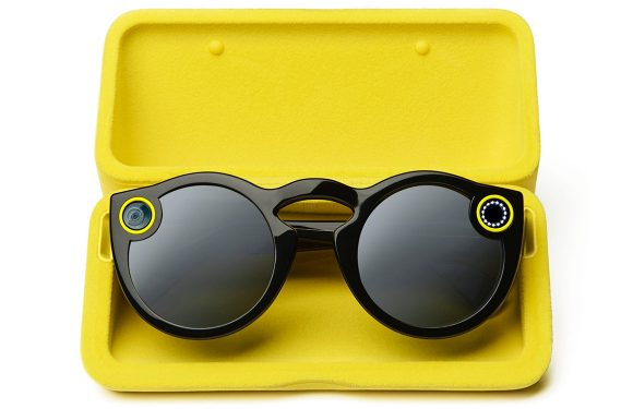 snapchat spectacles kopen