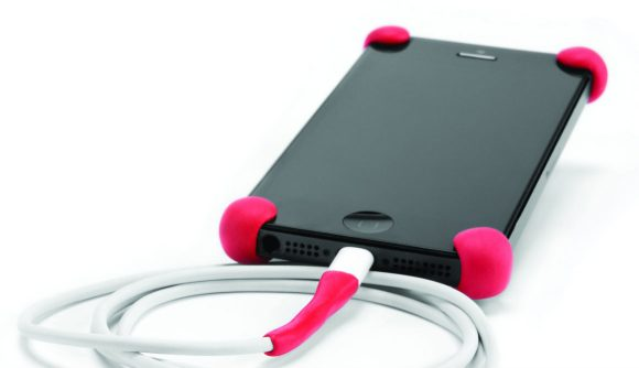sugru smartphones