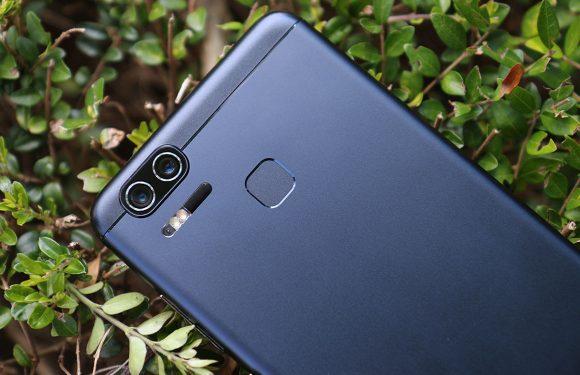 Asus Zenfone Zoom S review: grote accu en grootse camera
