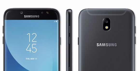Samsung Galaxy J3 (2017) kopen