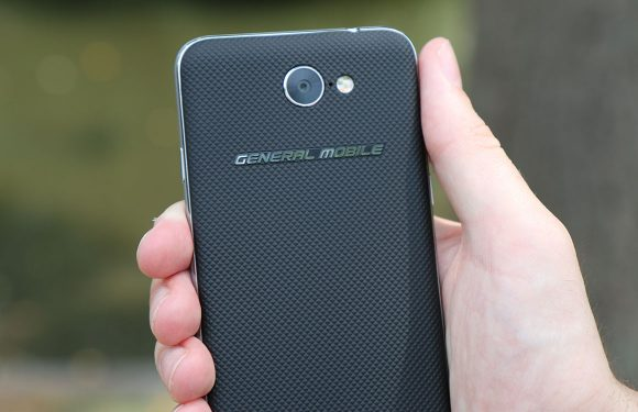 General Mobile GM6 review: pure Android voor weinig