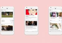 Dit is Google Feed, de Facebook-achtige vervanger van Google Now