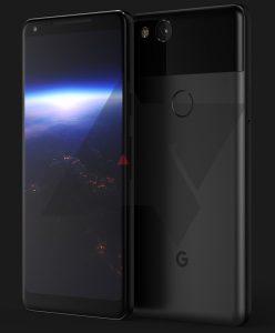 Google Pixel 2 foto