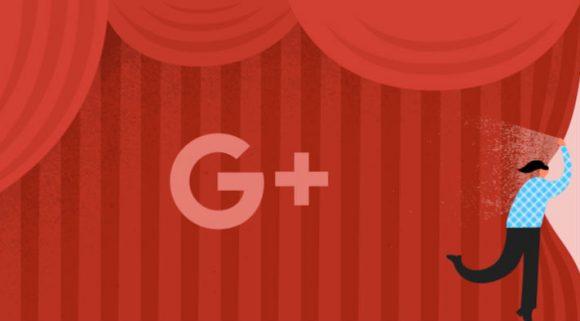 google plus-functies