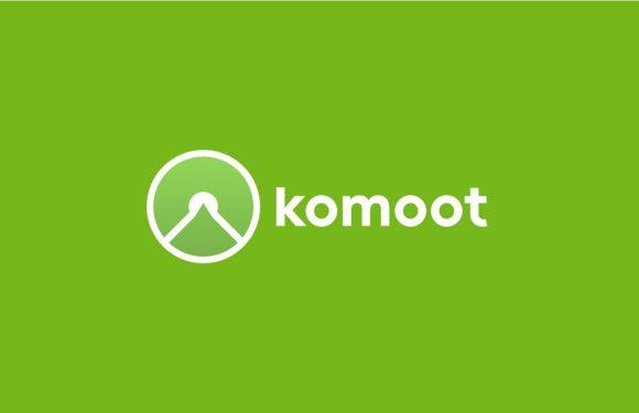 Ontdek de beste fiets- en wandelroutes met Komoot