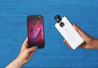 Motorola Moto Z2 Force: nieuw vlaggenschip met stevig scherm