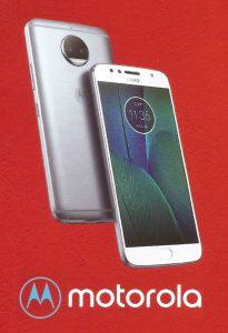 Motorola Moto G5S Plus foto