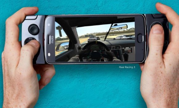 360 graden-camera moto mod