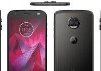 'Motorola Moto Z2 Force is krachtpatser en lichtgewicht'