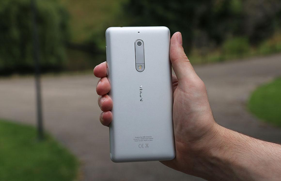 Nokia 5 Android 8.0-update: meld je aan voor de bèta
