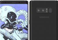 'Samsung brengt Galaxy Note 8 op 15 september uit, biedt pre-order bonus'
