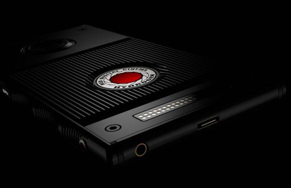 Deze Hydrogen One-smartphone van RED heeft holografisch beeld