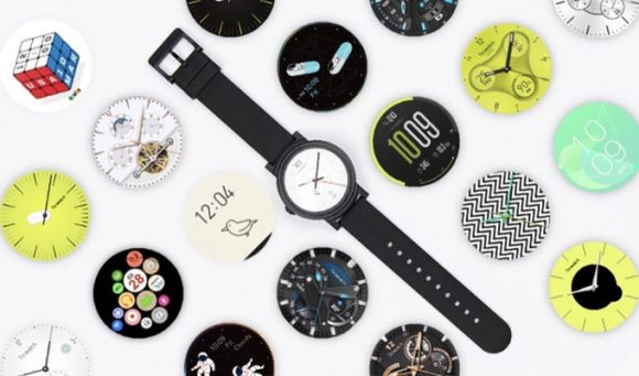 Ticwatch Kickstarter