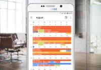De 5 beste agenda-apps voor je Android