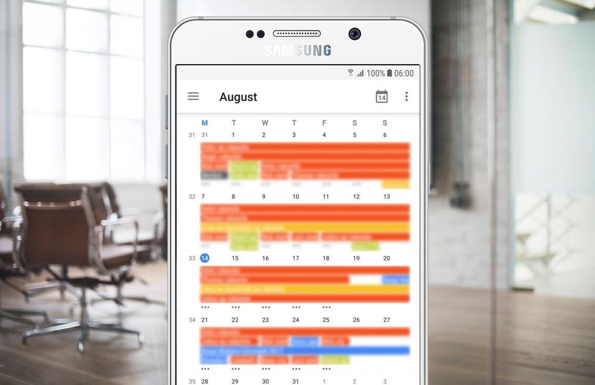 Tip: stel een andere afspraaktijd voor in Google Agenda