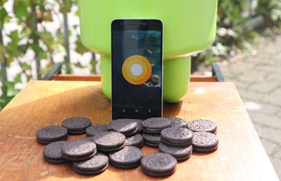 Android 8.1 maakt het herstellen van back-ups makkelijker