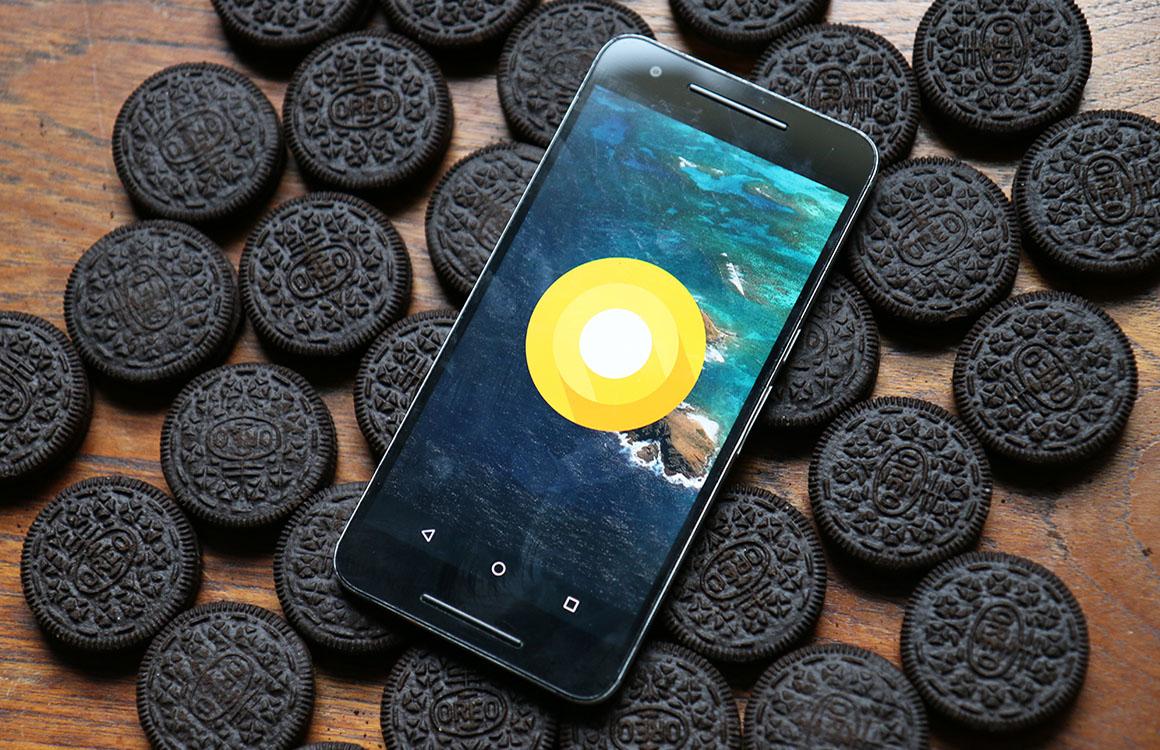 Zo helpt Android 8.1 met de accu en opslagruimte van je smartphone