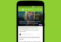 Android nieuws #31: Galaxy Note 8 en nieuwe Moto-toestellen