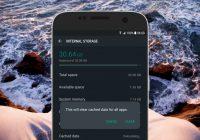Met deze 5 tips maak je snel ruimte vrij op je Android