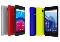 Deze Archos-telefoon is de goedkoopste Android-smartphone van nu