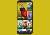 BNNVARA-app biedt korte video's #BOOS, 3 op Reis en meer