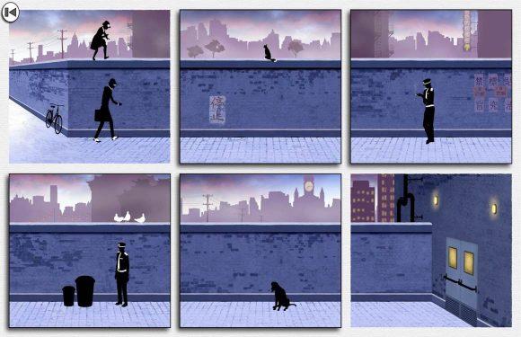 Spannende puzzelgame Framed 2 zet het detectiveverhaal voort