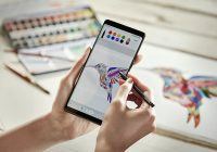 Samsung Galaxy Note 8 nu te koop in Nederland