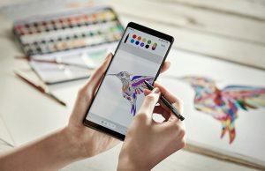 Samsung Galaxy Note 8 kopen