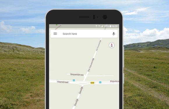 Tip: zo kun je je Google Maps-route delen met vrienden