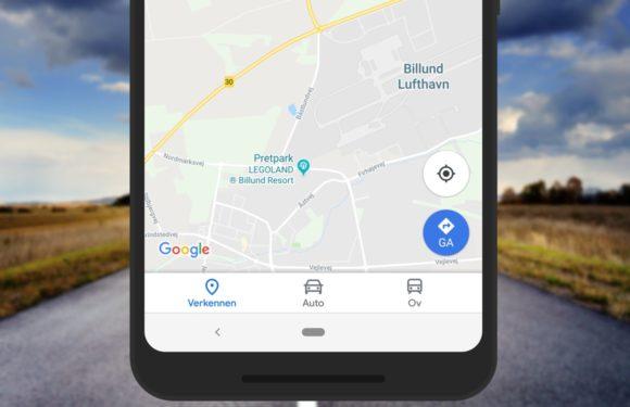 Tip: zo schakel je irritante Google Maps-meldingen uit