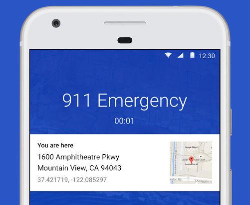 google telefoon beschikbaar