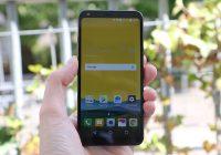 LG Q6 review: fraaie middenklasser is net iets te duur
