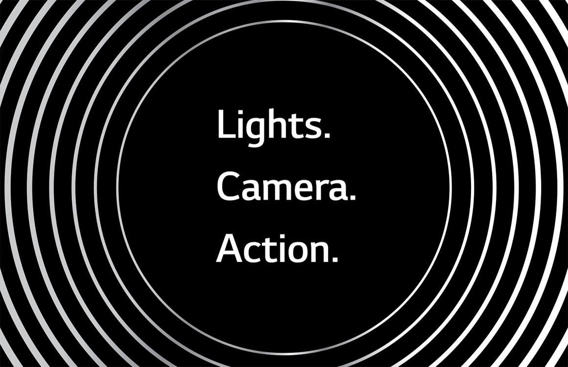 Livestream: volg de onthulling van de LG V30